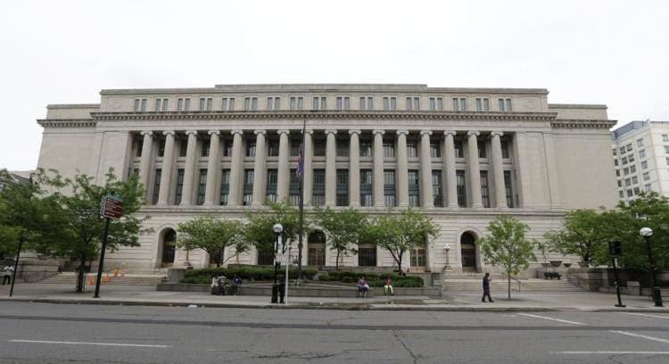 courthouse - Cincinnati